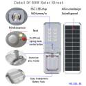 Solcellsarmaturen som kan gå utan ljus i 10-dagar - Solar Alas