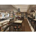 Celebrity Edge, Restaurant Le Grand Bistro