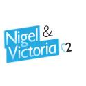 """Nigel & Victoria"""