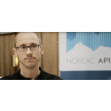 Nordic APIs medgrundare Travis Spencer