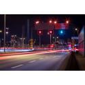 Fortsatt arbete med system för vägtrafikledning