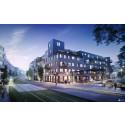 LKFs bostadsbyggande sker som planerat – 320 nya hem i Lund 2020