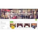 Lund får världens första city-e-handel