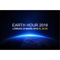 Fira Earth Hour 2018 på magiska Kvistaberg
