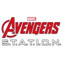 Marvel Avengers S.T.A.T.I.O.N. Norrköping - Sommaren 2018