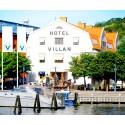 Eksklusivt hotel i Göteborg bliver BW Premier Collection