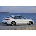 Nya BMW 6-serie Gran Turismo