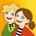 Tips inför påsklovet - TwinGo London, spelet som förbereder barnen inför resan.