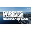 Barents Summer Games 2017 - høydepunkter