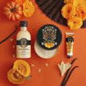 Fira Halloween med höstiga dofter av Special Edition Vanilla Pumkin