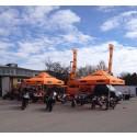 KTM ger sig ut på provkörningstour i Norge!
