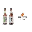 Två nya Craft Beer 3,5% i dagligvaruhandeln