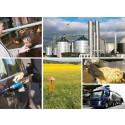 Nationell biogasstrategi lanseras