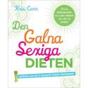 NY BOK – Säg hej till Den Galna Sexiga Dieten!