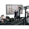 TEAMBEATS™- ny träningsapp för pulsbaserad gruppträning