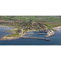 Förslag presenteras för utvecklingen av kusten