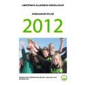 Verksamhetsplan Linköpings Allmänna Simsällskap 2012