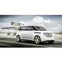 Volkswagens visionära BUDD-e får ännu ett pris