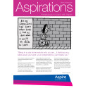 Aspirations edition 10: Spring 2013