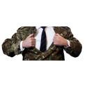 Danmark nästa marknad för Military Work