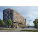 Skanska hyr ut kontorshuset Piren2 på Lindholmen, Göteborg, till Zenuity