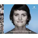 Global rapport visar hållbart arbetsliv