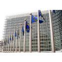 Ärkebiskopen träffar EU-ledare i Bryssel
