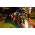 Ljusexpressen tillbaka - då hoppar äldreboenden på tåget