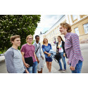 Barn- och fritidsprogrammet på Rudbeckianska certifierade av Vård- och omsorgscollege