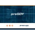 proGOV Produktbroschüre