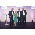 ng homes secure coveted Alarm Risk Community Award