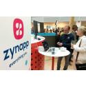 Zynapp utställare på Nordiska ministerrådet för digitalisering