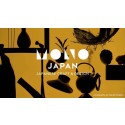 BLUEVOX! to appear in the Amsterdam Exhibition MONO JAPAN - Japanese Craft & Design-