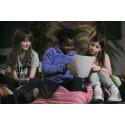 Barnens tankesmedja: kluriga frågor kräver raka svar