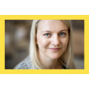 APak´s VD Evelina Lindgren tar hem titeln Årets unga VD