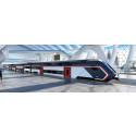 日立レールイタリア社がイタリア鉄道会社FNMと2階建て車両の納入に関する包括契約を締結