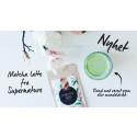 Nyhet fra Supernature! Lag matcha latte på 1-2-3