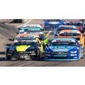 V8 Thunder Cars och Bilsport Rally & Racing förlänger samarbete