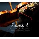 Stockholmslåten och Älvdalspolska i New York – Tällberg Foundation släpper skiva med folkmusik