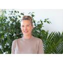 Ny inköps- och hållbarhetschef till Interflora