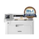 Brother galardonado con el reconocimiento a la mejor impresora láser color profesional en los premios BLI