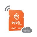 Eyefi lanserer skytjeneste for enkel håndtering av bilder.