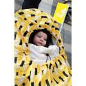 Barnvagnsmarsch 2012 Bebis i vagn