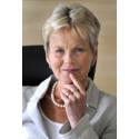 Elisabeth Nilsson, hedersdr vid Luleå tekniska universitet