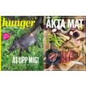 Vilken tidskrift är vilken?