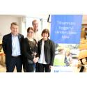 Förslag till fastighetsutvecklingsplan för Skellefteå presenteras