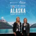 """""""Go big - Be bold"""" - Anchorage Alaska"""