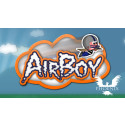 Phoenix Digital enters mobile games market with AirBoy