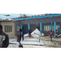 Frälsningsarmén samlar in till Haiti