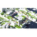 Multiconsult og LINK arkitektur prækvalificeret til Kronløbsøen